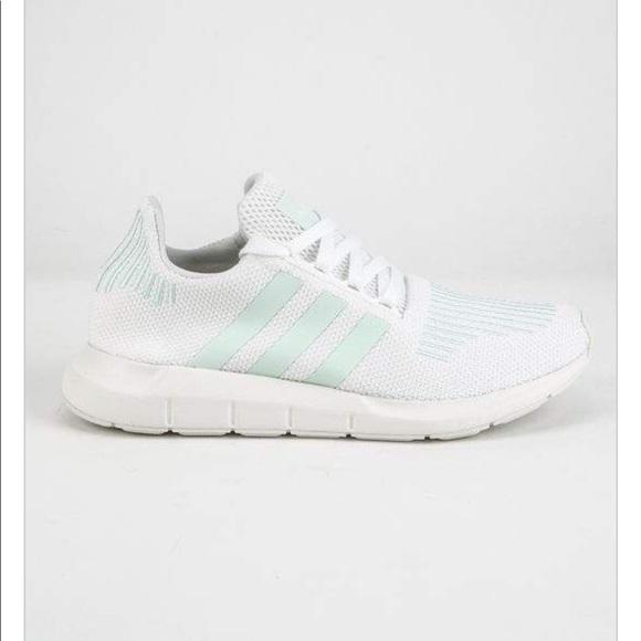 Adidas zapatos NWT Swift Run zapatilla Ortholite poshmark